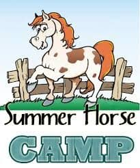Summer Horse Camp, Newton, NJ