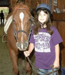 Horse Back Riding Lessons, trail riding lessons, NJ