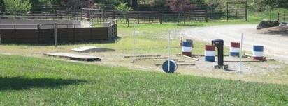 English and Western Horse Riding Lessons, NJ